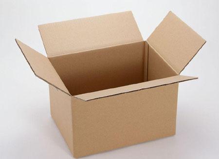 下面是纸箱包装设计以及制作工艺和用料算法 1.
